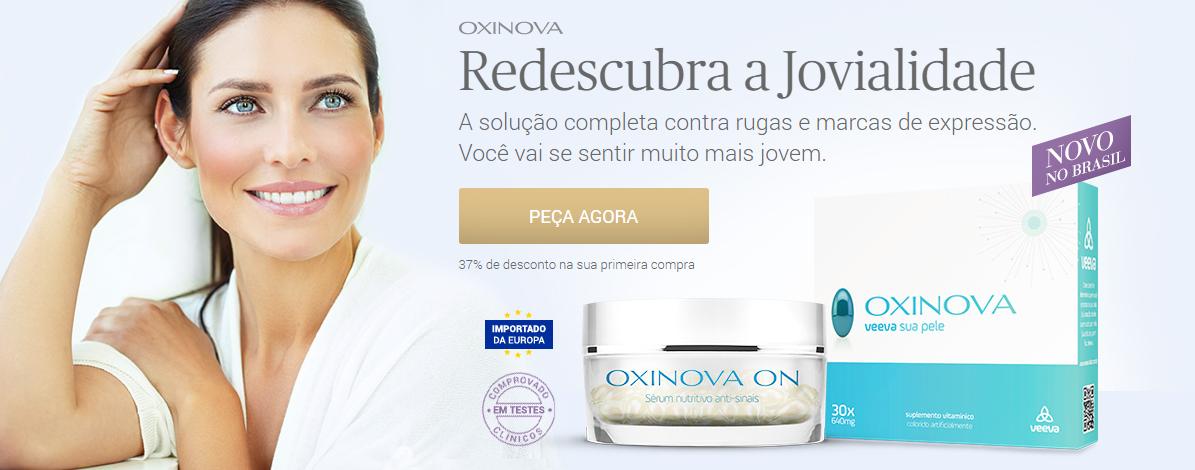 oxinova onde comprar