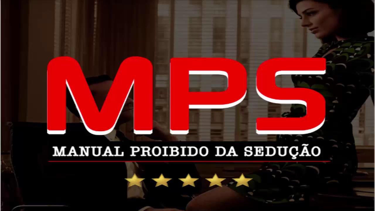 manual proibido da sedução pdf