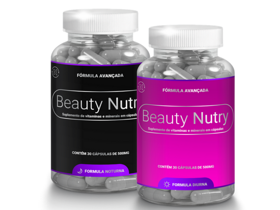 beauty nutri